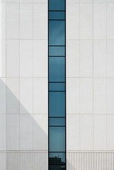 Abstraction (The Green Album) Tags: one new square abstract minimalism lines central split composition windows modern contemporary architecture city urban cardiff