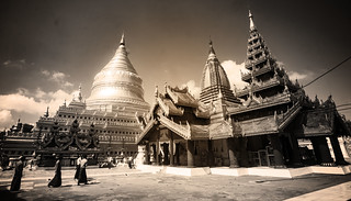 La Birmania que Orwell dejó atrás