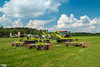 Swathing Grass | New CLAAS LINER 4000 Swather (martin_king.photo) Tags: springwork springwork2018 silage silage2018 inaction action first today outdoor new claasliner4000 swather claas claasliner zetor zetorforterra machine sky martin king photo agriculture machinery machines tschechische republik powerfull power dynastyphotography lukaskralphotocz agricultural great day czechrepublic fans work place tschechischerepublik martinkingphoto welovefarming working modern landwirtschaft colorful colors blue photogoraphy photographer canon tractor love farming daily onwheels farm skyline allclaaseverything claasfans worker claasjaguar header claaspickup field green red wide widelens huge strong digital eos colours flickr contrast