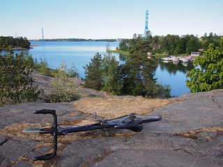 2018 Bike 180: Day 118, June 6