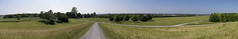 Kronsberg Pano No 1 (mikehaui60) Tags: olympuspenepm2 pen epm2 mft kronsberg bemerode hannover lowersaxony panorama kulturlandschaft countryside