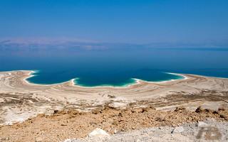 Spiaggia del Mar Morto