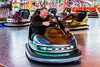 Dodgems (PaulAdams_Photos) Tags: fair funfair carnival carnivals dodgems dodgem girl man dad daddy daughter outing fairgroundride ride rides aylesbury pauladamsphotos pauladamsphotography pauladams steverichmond emotopix philliplee phillee philiplee krytanphotography bumper cars bumpercars punchbags punchbag minions minion day night daytme nighttime evening