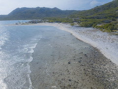 6-9-2018 (tS`) Tags: park ocean beach boat yatch dunas dunes salt dji mavic turism turismo bani repúblicadominicana dr rd