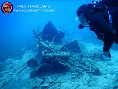 """Kalymnos Diving • <a style=""""font-size:0.8em;"""" href=""""http://www.flickr.com/photos/150652762@N02/42023907834/"""" target=""""_blank"""">View on Flickr</a>"""