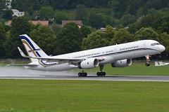 SX-RFA (toptag) Tags: boeing75723n sxrfa gainjet inn lowi innsbruck aviation
