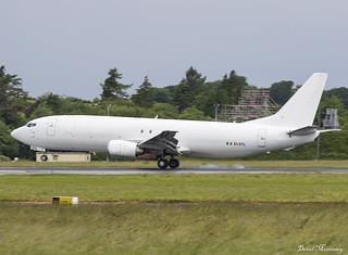 ASL Ireland 737-400F EI-STL