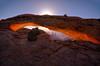 The Story (karenhunnicutt) Tags: mesaarch canyonlands nationalpark moab utah sunrise