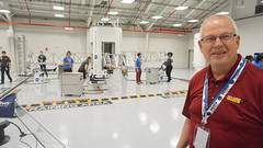 """Stemliner STEM & MOH Character Development weekend at NASA • <a style=""""font-size:0.8em;"""" href=""""http://www.flickr.com/photos/157342572@N05/42291548852/"""" target=""""_blank"""">View on Flickr</a>"""