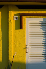 Thirty four (ciccioetneo) Tags: rimini emiliaromagna romagna italia italy ciccioetneo spiaggia beach shore estate summer rivieraromagnola sunrise alba