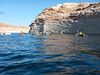 hidden-canyon-kayak-lake-powell-page-arizona-southwest-2285 (Lake Powell Hidden Canyon Kayak) Tags: kayaking arizona kayakinglakepowell lakepowellkayak paddling hiddencanyonkayak hiddencanyon slotcanyon southwest kayak lakepowell glencanyon page utah glencanyonnationalrecreationarea watersport guidedtour kayakingtour seakayakingtour seakayakinglakepowell arizonahiking arizonakayaking utahhiking utahkayaking recreationarea nationalmonument coloradoriver antelopecanyon gavinparsons craiglittle