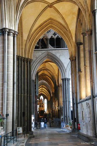 Солсберійський собор, Англія InterNetri United Kingdom 324