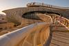 Metropol Parasol, Seville, Spain (Blackburn lad1) Tags: spain seville wood sky architecture centro andalusia