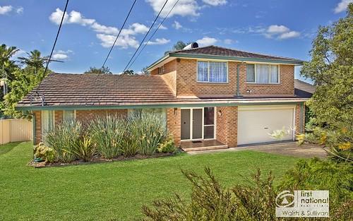 14 Elder Av, Baulkham Hills NSW 2153