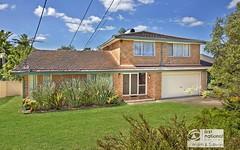 14 Elder Ave, Baulkham Hills NSW