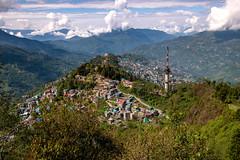 Gangtok, Sikkim, India (CamelKW) Tags: sikkimindia2018 gangtok sikkim india