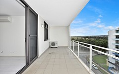 716/6 Baywater Drive, Wentworth Point NSW