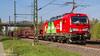 "DB 193 301 ""Das ist Grün!"" (37001 overseas) Tags: db deutschebahn 193301 ez45719 ez 45719 kijfhoek köln gremberg ratingen lintorf ratingenlintorf"