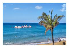 Puerto del Carmen - G16 2018-3083b (ROBERTO VILLAR -PHOTOGRAPHY-) Tags: photografikarv lzphotografika lanzarotephotográfika imagenesdelanzarote fotosdelanzarote mejorconunafoto beachphoto puertodelcarmen photobank