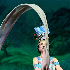 China: millenarian culture and impressive dynamism (photoriel) Tags: china xian song tangdynasty art culture people music dance