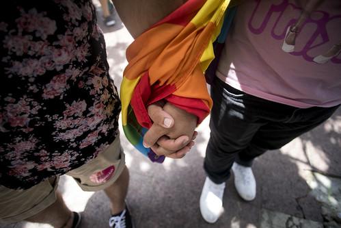 Puerto Rico Pride 2018