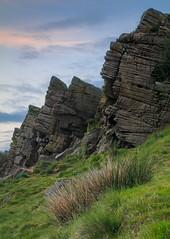 Windgather Rocks (kieran_metcalfe) Tags: 80d focusstack f11 landscape nature derbyshire firecrest 3leggedthing canon 3stopgrad countryside formatthitech cloud iso100 sky windgather efs1715mmf28 tokina1116mm peakdistrict