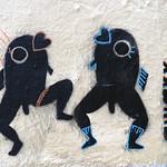 Stencil by Chicky [Lyon, France] thumbnail