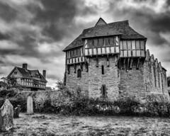 Stokesay Castle (michaeljoakes) Tags: canonpowershotg7x canon stokesaycastle englishheritage stokesay shropshire