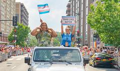 2018.06.09 Capital Pride Parade, Washington, DC USA 03106