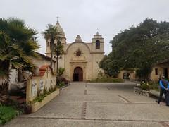 20180530_133354 (sobca) Tags: mission san carlos borromeo de carmelo saintjuníperoserra spanishmission catholic nationalhistoriclandmark