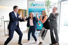 e-Health 2018 - Monday, May 28, 2018