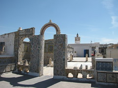 Tunis Old Town (Alexanyan) Tags: tunis تونس tunisia old town historic africa capital city tunisie alzaytuna mosque minaret