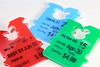 AD8A9318_p (thebiblioholic) Tags: 365 plastic rgb red green blue clip breadclip lensbaby velvet56