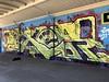 (CONSTRUCTIVE DESTRUCTION) Tags: graff graffiti alb texer