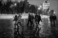 1_DSC6991 (dmitryzhkov) Tags: russia moscow documentary street life human lowlight night monochrome reportage social public urban city photojournalism streetphotography people bw nightphotography dmitryryzhkov blackandwhite everyday candid stranger