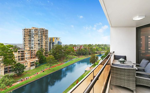 602/330 Church Street, Parramatta NSW