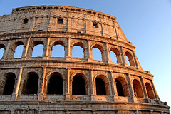 Colosseo 羅馬競技場 (MelindaChan ^..^) Tags: rome italy 意大利 羅馬 colosseo 羅馬競技場 heritage history life chanmelmel mel melinda melindachan