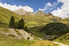 Dolce vallata (cesco.pb) Tags: valleaurina valledeidossi sudtirol alps altoadige alpi canon canoneos60d tamronsp1750mmf28xrdiiivcld montagna mountains italia italy