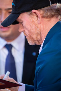 Solo: A Star Wars Story Japan Premiere Red Carpet: Ron Howard