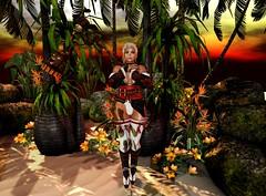 Tropical Xiang Mo (BellaParx) Tags: backdropcity laq maitreya raregacha secondlife secondlifephotography sl tips zenith
