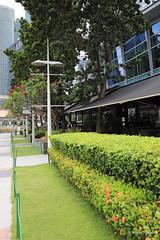 Merlion Park Singapore (Neil Holden) Tags: merlion park singapore