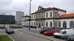 Porto-Campanhã (brandart) Tags: brandart portugal porto oporto transports railwaystations railway cp comboiosdeportugal infraestruturasdeportugal