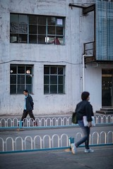 20180522-BX6I3995 (mika #) Tags: china beijing 798 urban factory people windows city buildings canon 1dxmarkii