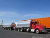 Space Age Fuel Kenworth T880 tanker, Truck# 49 (Michael Cereghino (Avsfan118)) Tags: space age fuel fuels kenworth kw t880 t 880 tanker tank truck