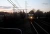 SEPTA NHSL Apr90 1 (jsmatlak) Tags: philadelphiawestern pw septa norristown brill bullet interurban streetcar tram electric railway train