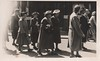 Whit walks Salford Ladies 1940's (Lonsdaleavenue) Tags: salford whit walks 1940s