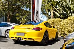 Porsche Cayman S (Jeferson Felix D.) Tags: porsche cayman s 987 porschecaymans987 porschecaymans porschecayman porsche987 canon eos 60d canoneos60d 18135mm rio de janeiro riodejaneiro brazil brasil worldcars photography fotografia photo foto camera