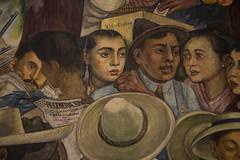 Museo Mural Diego Rivera (Jeremy M Farmer) Tags: museo mural diego rivera mexico city