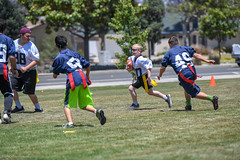20180609-SG-Day1-FlagFootball-JDS_6905 (Special Olympics Southern California) Tags: avp albertsons basketball bocce csulb ktla5 longbeachstate openingceremony pavilions specialolympicssoutherncalifornia swimming trackandfield volunteers vons flagfootball summergames