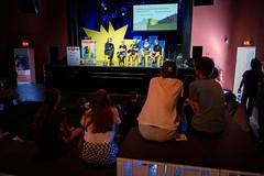 TINCON Berlin 2018 - Day 2 (tincon) Tags: konferenz digitales kultur internet jugend kids youth teenager conference content talks speaker education fun freizeit spas verein gesellschaft festival jugendliche bildung workshops vorträge debatten politik handson tech technologie youtube games berlin deutschland deu